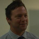 Gary Johnson : Club Development Officer, Lindum Hockey Club