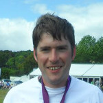 John Harrison : Competitions Officer, Lindum Hockey Club