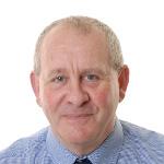 Ray Nicholson : Hon. Treasurer, Lindum Hockey Club