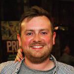 Sean O'Kelly : Sponsorship Officer, Lindum Hockey Club