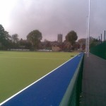 Lindum Sports Association Astro Turf Pitch