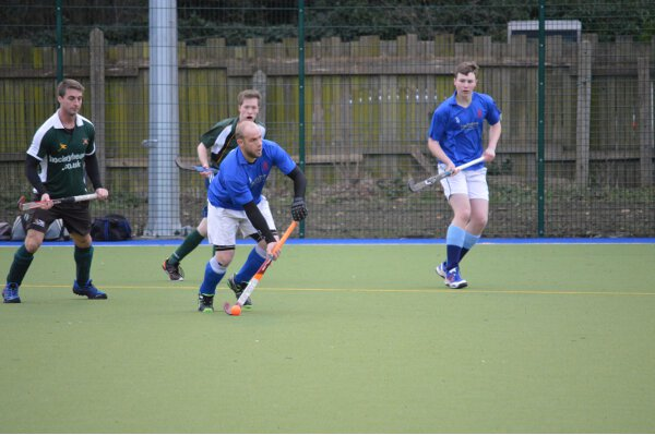 Mens 1s, February the 14th 2014