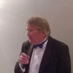 Tony Perrin: End Of Season Ball 2014