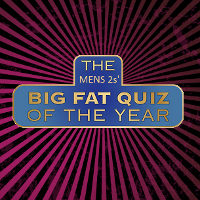 Mens 2s Big Fat Quiz of the Year