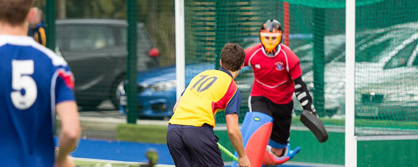 Match Report: Mens 1s