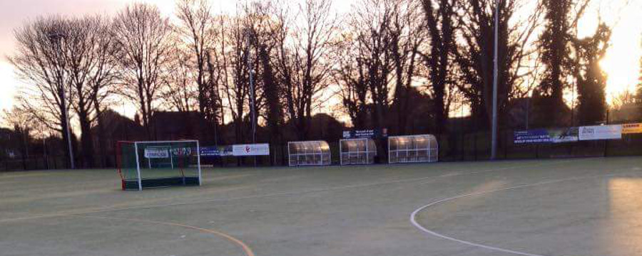 Weather Affected Hockey This Weekend