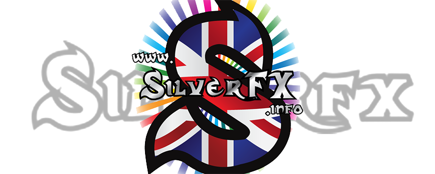 New SilverFX Shopping Windows