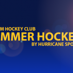 Summer Hockey 2018
