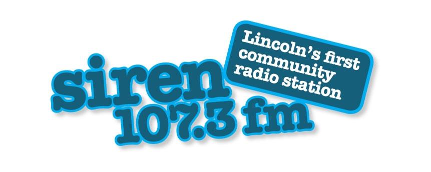 Lindum HC on Siren FM