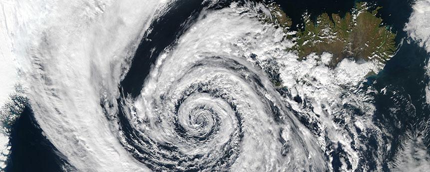 Storm Doris calls off Ladies Training (23rd of February)