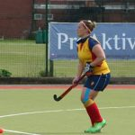 Ladies 1s Top Winning Weekend