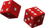 Dice for Games