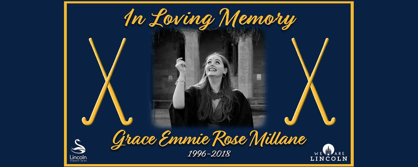 In Memory of Grace Millane