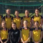 Ladies 1st Team are North Hockey Division 2 (SE) Champions