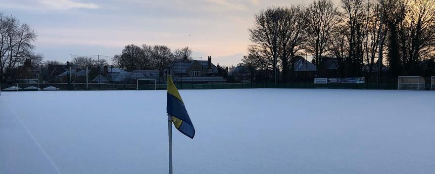 Under 12s Lincolnshire Tournament